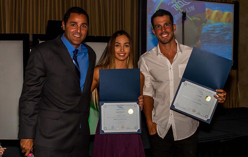 Coral Springs Swim Club - Elite Swim Team in the Gold Coast