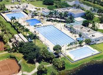 Pool Dedication and Swim-a-thon to take place at Coral Springs Aquatic Complex on April 13th